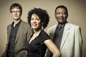 Tommie Harris Gospel Trio, Foto: Manfred Pollert