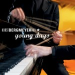 Horst Bergmeyer Duo Young Days Cover Vorderseite