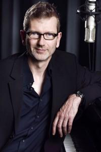 Horst Bergmeyer, Foto: Manfred Pollert